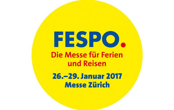 FESPO fair trade in Zurich 26.-29.01.2017
