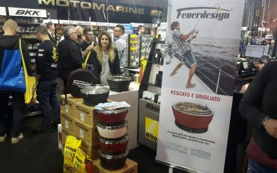 Messe PESCARE In Vicenza 25.-27.02.2017