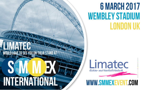 SMMEX International – Merchandising Trade fair in London on the 6th of March 2017