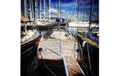 28.04-02.05.2017 BOAT SHOW PALMA DE MALLORCA
