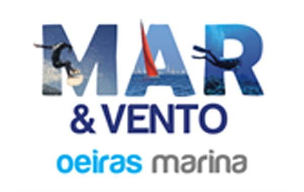 19-21.05.2017 FEIRA NÁUTICA MAR & VENTO, MARINA DE OEIRAS (PT)