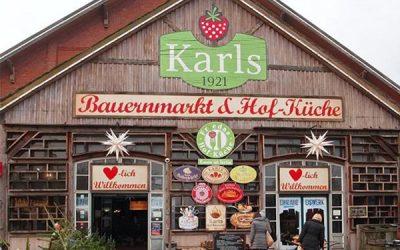 01.07.2017 Karls Bauernmarkt, Rövershagen