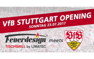 23.07.2017 VFB Stuttgart Opening – Mercedes-Benz-Arena Stuttgart