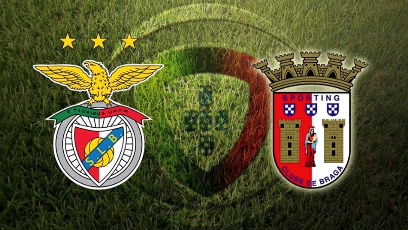 17.08.2017 Saisoneröffnung Benfica Lissabon