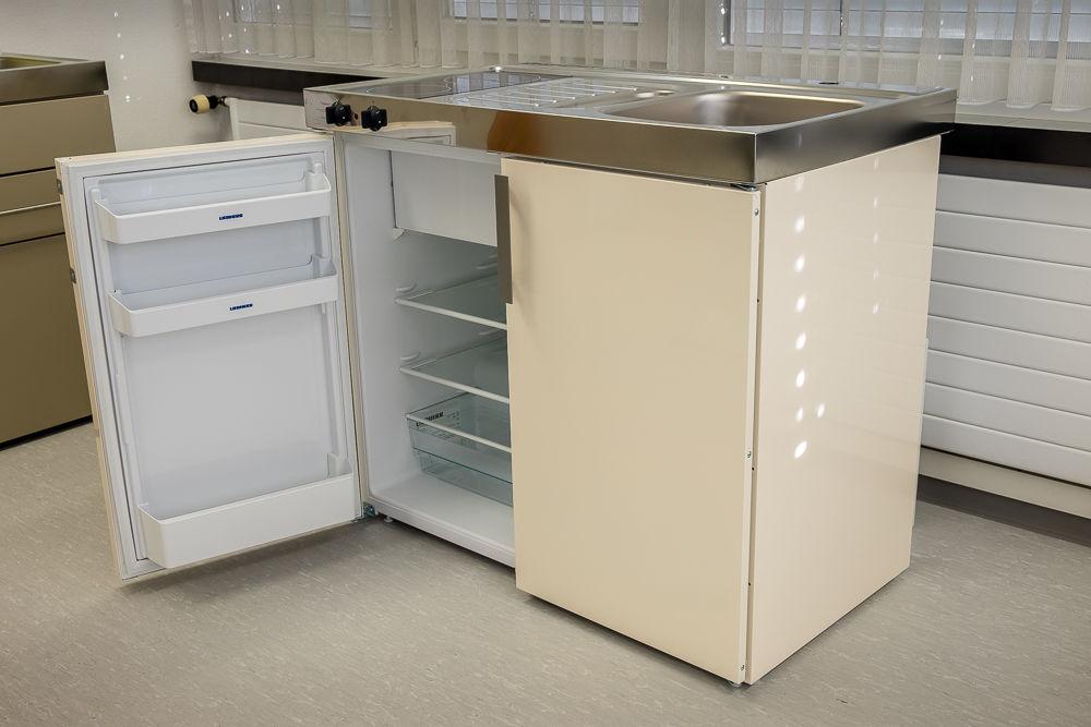 Limatec AG Küchenaktion