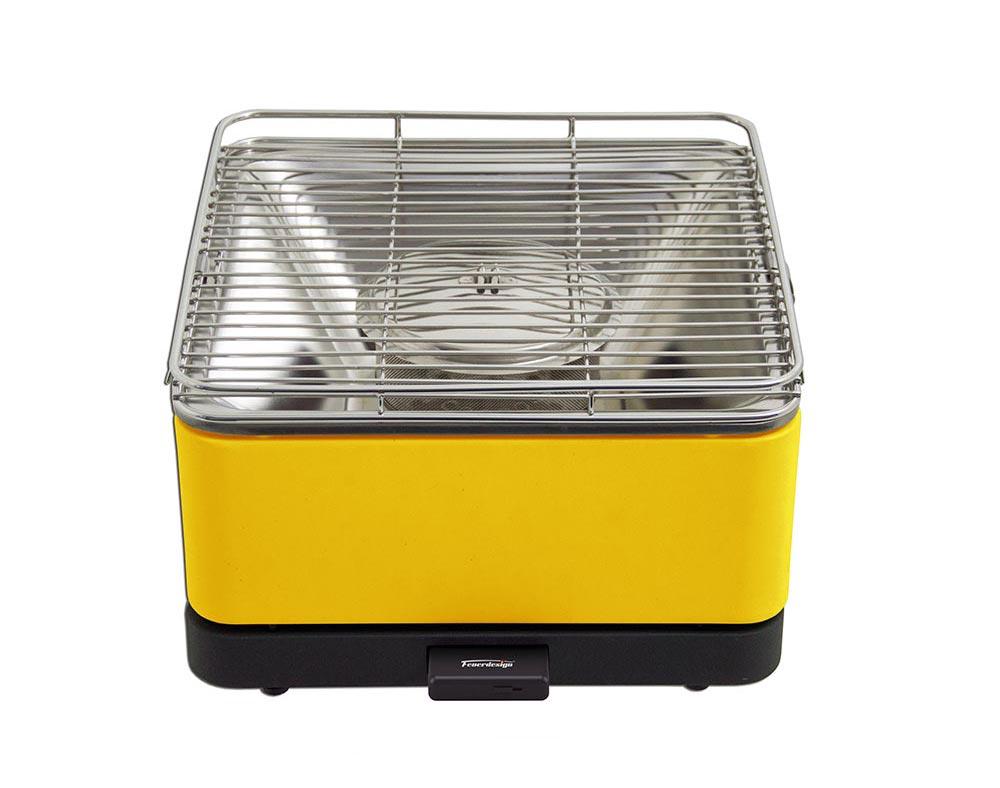 tischgrill-teide-gelb