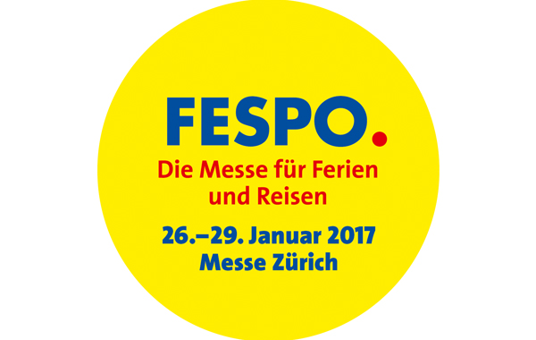 FESPO Messe in Zürich 26.-29.01.2017