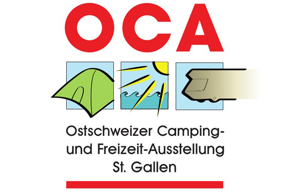 Exhibition of OCA in St. Gallen 20-22.01.2017