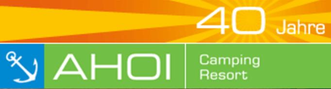 05.08.2017 AHOI CAMPING RESORT-GRÖMITZ/LENSTERSTRAND