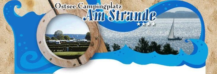 """04.08.2017 Camping """"Am Strande"""" – Neustadt"""