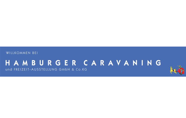 14.-17.09.2017 HAMBURGER CARAVANTAGE IN HORN