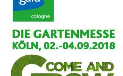 02.-04.09.2018 spoga+gafa, Köln