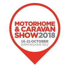 16-21 October 2018 MOTORHOME UND CARAVAN SHOW 2018