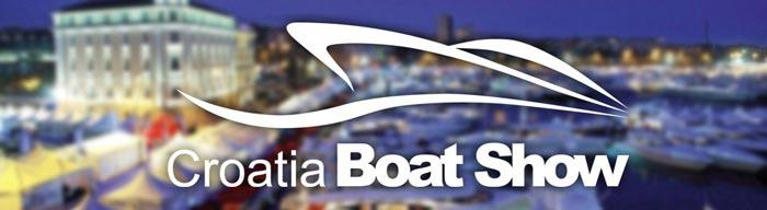 10.04.2019-14.04.2019 – CROATIA BOAT SHOW IN SPLIT, KROATIEN