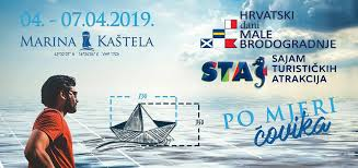 04.04.2019-07.04.2019 – FAIR HRVATSKI DANI MALE BRODOGRADNJE IN KASTELA, CROATIA