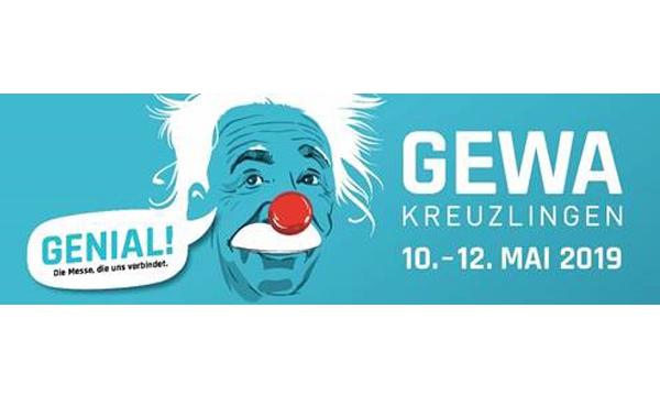 10.05.2019-12.05.2019 – GEWA IN KREUZLINGEN