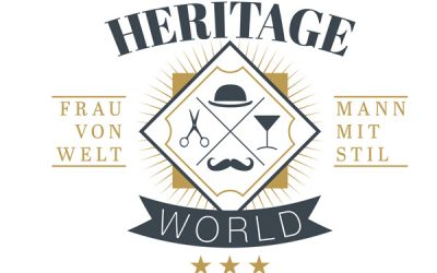 28.09.2019-29.09.2019 – HERITAGE WORLD IN SALZURG