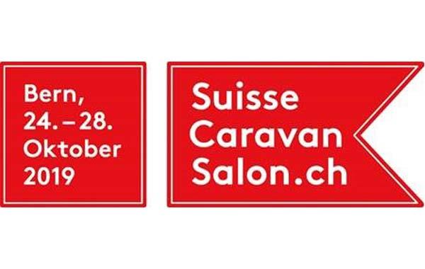24.10.2019-28.10.2019 – SUISSE CARAVAN SALON IN BERN